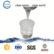Yixing Cleanwater praestol floculante poli cloruro de aluminio precio