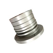 Custom CNC Milling Bolts CNC Precision Machining Metal Aluminum 6061 6063 Part