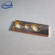 Refroidisseur de diode de micro canal de laser 100w de l'épilateur oriental-laser