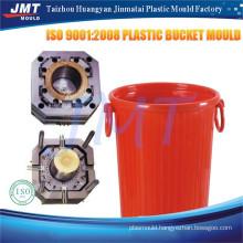 3d design 20 litre plastic paint bucket mould factory price