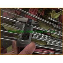 Proveedor de China Bao acero 321 acero inoxidable barra redonda brillante