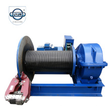 LYJN brand JK series high speed electric winch