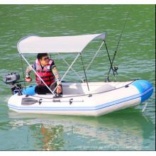 Günstige PVC-aufblasbare Tenderboot (320CM)