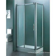 Casa de banho Sanitária Ware Tempered Glass Simple Shower Room (H007)