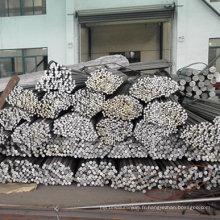 Ly11, tige ronde d'alliage d'aluminium de Ly12
