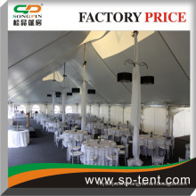 400 people Traditional Marquee 40'x120' for dinner Events
