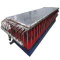 Linha de produção equipamento do painel de FRP do grating chinês da fibra de vidro do baixo preço