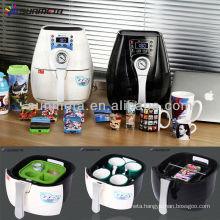 3D sublimation mini offset mug printing macine price -CE approved