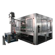 Automatic Aluminum Foil Sealed Beverage Filling Machine