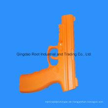 Rapid Prototype Produkte für Spielzeugpistole