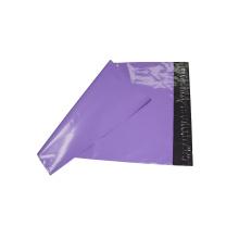 Sobres plásticos impresos aduana de calidad superior del logotipo