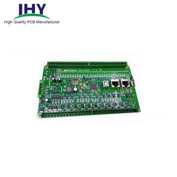 Prototype Double Sided Fr4 PCB with Customized PCB Service