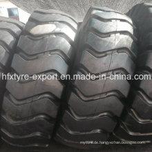 OTR-Tyre21.00-25 40pr, Advance Marke E - 3L-Reachstacker und Gabelstapler-LKW-Reifen für den Kran-Einsatz