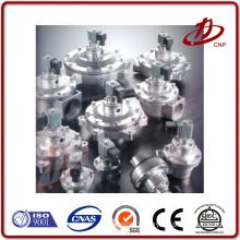 Supply high quality 3 inch solenoid valve 220v ac
