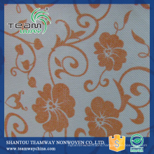 Recycled PET (RPET) Stitchbond nonwoven fabrics