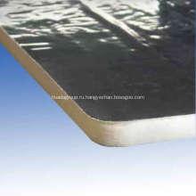 Алюминиевая фольга аэрогелевое изоляционное одеяло