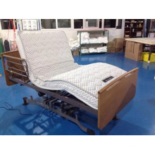 Modern Foldable Adjustable Electric Bed