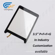 Panneau d'écran tactile multi écran tactile de 3,5 pouces