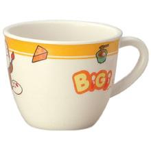 Melamine Kid′s Tableware Milk Cup/Food-Grade Melamine Tableware (BG616)