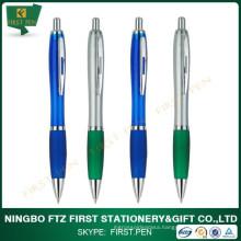 Cheap Free Sample Plastic Promotional Pen