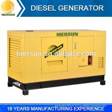Precio de fábrica diesel generador de diseño japonés planta de energía al por mayor