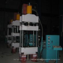 Oil Press Machine (YQ32series), Estampagem Imprensa