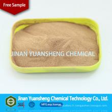 Superplasticizer de naphtalène de superplasticizer de mélange concret de Snf