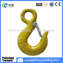 alloy super alloy steel safety hook and eye