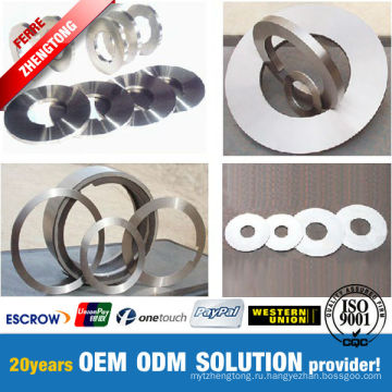Superior Wear Resistance Paper Cutting Circle Cutter