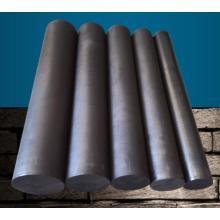 Barra de grafito de barra de grafito de alto carbono puro