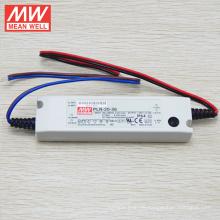 MEAN WELL 20W LED Transformator 12V wasserdicht mit UL cUL CB CE genehmigt PLN-20-12