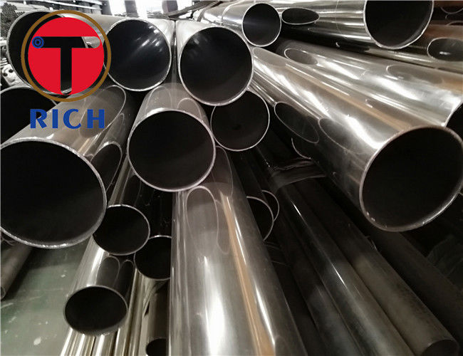 Exhaust System Pipes