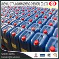 Industrie de l'approvisionnement en usine Grade Acide acétique glacial 99,8%