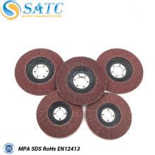 China Flap Disc com alta qualidade