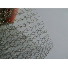 Knitted Stainless Steel Wire Mesh Demister/Mist Eliminator