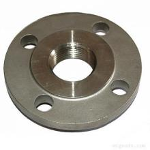 DIN 2634 Carbon Steel Threaded Flange