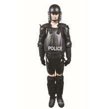polícia anti facão anti motim