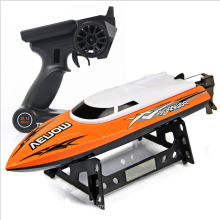 High Speed Plastic Remote Control RC Speed Boats for sale
