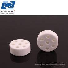 Elemento calentador de cerámica de esteatita