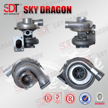SUMITOMO DA640 ENGIEN TURBOCHARGER RHB7 core