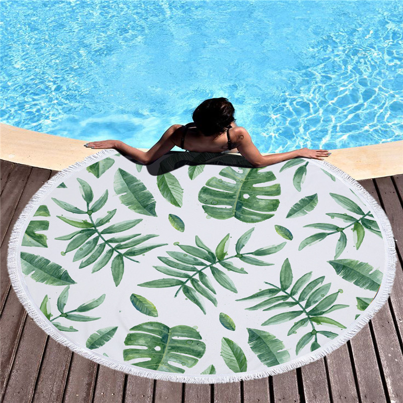 Circle Beach Towel Big W