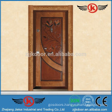 JK-AT9720 Turkey Entrance Safety Door Picture