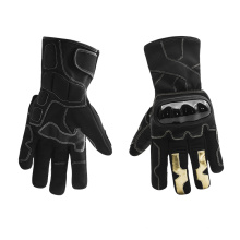 2016 Fashion Full Finger Moto Guantes Breathable Motorcycle Gloves