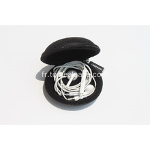 Protection portable EVA Hard Earpieces Storage Case