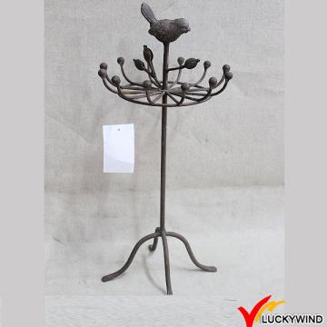 Стойка для столов с деревом