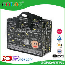 Favorable Price and High Performance Zipper Plastic Bag