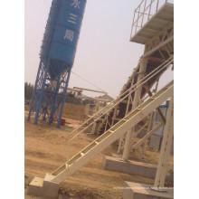 Estação de mistura estabilizada de solo modular com alto rendimento