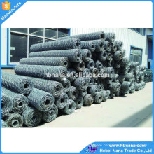 concrete reinforcement wire mesh roll / 6x6 reinforcing welded wire mesh