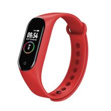 smart bracelet M4 IP68 waterproof smart watch