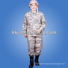 Hot selling ACU military uniform clothing